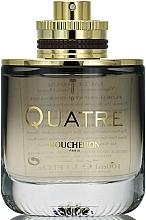 Parfums et Produits cosmétiques Boucheron Quatre Absolu De Nuit Pour Femme - Eau de Parfum (testeur)