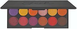 Parfums et Produits cosmétiques Palette d'ombres à paupières - Sleek MakeUP iDivine Chasing The Sun Eyeshadow Palette