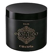 Parfums et Produits cosmétiques Masque réparateur pour cheveux - Orofluido Mask