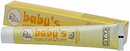 Parfums et Produits cosmétiques Crème à la camomille pour visage - Styx Naturcosmetic Baby's Natural Care