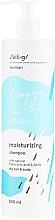 Parfums et Produits cosmétiques Shampooing hydratant pour cheveux secs et cuir chevelu - Kili·g Woman Moisturizing Shampoo