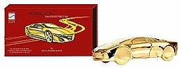 Parfums et Produits cosmétiques Jean-Pierre Sand Hurricane Oro - Eau de Parfum