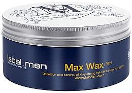 Parfums et Produits cosmétiques Cire coiffante longue tenue - Label.m Max Wax