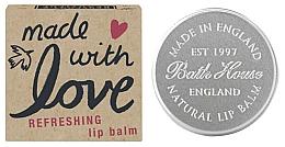 Parfums et Produits cosmétiques Baume à lèvres, Agrumes - Bath House Lip Balm Citrus