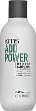 Parfums et Produits cosmétiques Shampooing aux protéines de riz - KMS California Add Power Shampoo