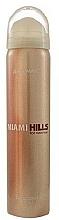 Parfums et Produits cosmétiques Jean Marc Miami Hills - Déodorant