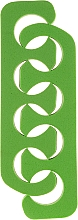 Parfums et Produits cosmétiques Séparateurs d'orteils, 7583, vert - Top Choice