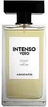Parfums et Produits cosmétiques El Charro Intenso Vero Argento - Eau de Parfum