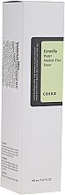 Parfums et Produits cosmétiques Lotion tonique sans alcool - Cosrx Centella Water Alcohol-Free Toner