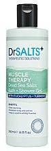 Parfums et Produits cosmétiques Gel douche - Dr Salts + Muscle Therapy