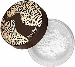 Parfums et Produits cosmétiques Poudre libre fixante pour visage - Tarte Cosmetics Smooth Operator Amazonian Clay Finishing Powder