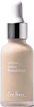 Parfums et Produits cosmétiques Fond de teint à l'extrait de quinoa - Ere Perez Quinoa Water Foundation