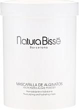Parfums et Produits cosmétiques Masque nourrissant et hydratant aux algues pour visage - Natura Bisse Micronized Algae Powder