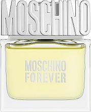 Parfums et Produits cosmétiques Moschino Forever - Eau de Toilette