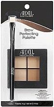 Parfums et Produits cosmétiques Palette à sourcils - Ardell Brow Perfecting Palette