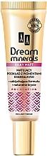 Parfums et Produits cosmétiques Fond de teint mat avec pigments minéraux - AA Dream Minerals Silky Matt Foundation