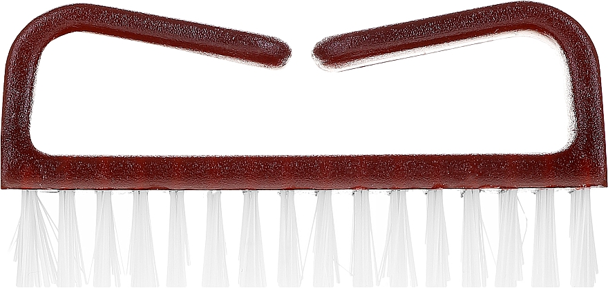 Brosse à ongles 9754, marron - Donegal