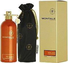 Parfums et Produits cosmétiques Montale Nepal Aoud - Eau de Parfum