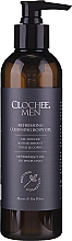 Parfums et Produits cosmétiques Gel douche au jus d'aloe vera - Clochee Men Refreshing Cleansing Body Gel