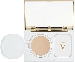Parfums et Produits cosmétiques Fond de teint en poudre compacte - Valmont Perfecting Powder Cream SPF 30