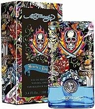 Parfums et Produits cosmétiques Christian Audigier Ed Hardy Hearts & Daggers for Him - Eau de Toilette