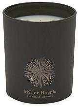 Parfums et Produits cosmétiques Miller Harris Rendezvous Tabac - Bougie parfumée, Randez-vous Tabac