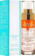 Parfums et Produits cosmétiques Lotion bi-phasée à l'huile de tournesol pour le visage - Methode Jeanne Piaubert L Hydro Active 24h Biphase