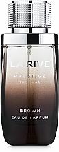 Parfums et Produits cosmétiques La Rive Prestige The Man Brown - Eau de Parfum