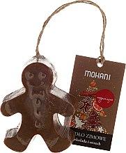 Parfums et Produits cosmétiques Savon d'hiver bio au chocolat et noix - Mohani