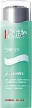 Parfums et Produits cosmétiques Soin confort oligo-thermal - Biotherm Homme Aquapower Oligo-Thermal Comfort Care Dry Skin
