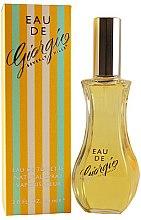 Parfums et Produits cosmétiques Giorgio Beverly Hills Eau de Giorgio - Eau de Toilette