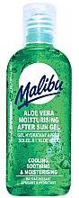 Parfums et Produits cosmétiques Gel après-soleil à l'aloe vera - Malibu After Sun Gel Aloe Vera