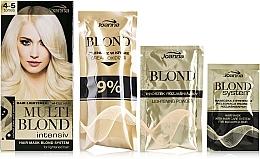 Parfums et Produits cosmétiques Éclaircissant intensive jusqu'à 5 tonnes - Joanna Multi Blond Intensiv