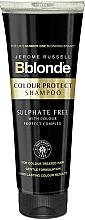 Parfums et Produits cosmétiques Shampooing sans sulfate - Jerome Russell Bblonde Colour Protect Shampoo