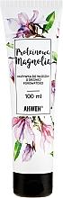 Parfums et Produits cosmétiques Après-shampooing vegan au magnolia pour cheveux à porosité moyenne - Anwen Protein Conditioner for Hair with Medium Porosity Magnolia