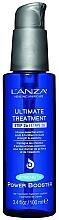 Parfums et Produits cosmétiques Traitement aux acides aminés pour cheveux - L'Anza Ultimate Treatment Power Boost Strength