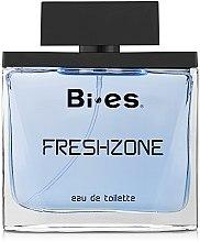 Parfums et Produits cosmétiques Bi-Es FreshZone - Eau de Toilette