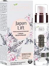 Parfums et Produits cosmétiques Sérum de jour et nuit aux peptides de riz - Bielenda Japan Lift Serum