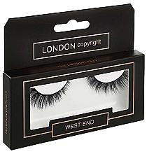 Parfums et Produits cosmétiques Faux-cils - London Copyright Eyelashes West End
