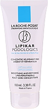 Parfums et Produits cosmétiques Crème concentrée relipidante pour pieds - La Roche-Posay Lipikar Podologics Foot Cream