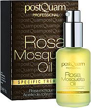 Parfums et Produits cosmétiques Huile de rose musquée - PostQuam Rosa Mosqueta Oil