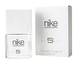 Parfums et Produits cosmétiques Nike 5-th Element Women - Eau de Toilette
