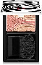 Parfums et Produits cosmétiques Blush lumineux - Sisley Phyto-Blush Eclat With Botanical Extract
