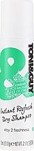 Parfums et Produits cosmétiques Shampooing sec - Toni & Guy Instant Refresh Dry Shampoo