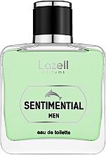 Parfums et Produits cosmétiques Lazell Sentimential - Eau de Toilette