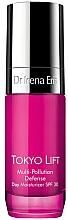 Parfums et Produits cosmétiques Hydratant de jour à l'extrait d'algues des neiges pour visage - Dr. Irena Eris Tokyo Lift Multi-Pollution Defense Day Moisturizer SPF 30
