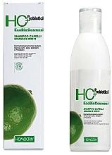 Parfums et Produits cosmétiques Shampooing à l'extrait de citron - Specchiasol HC+ Shampoo For Oily Hair Sebum Regulatory