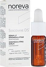 Parfums et Produits cosmétiques Sérum séborégulateur anti-squames - Noreva Laboratoires Sebodiane DS Sebum-Regulating Serum