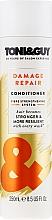 Parfums et Produits cosmétiques Après-shampooing régénérant - Toni & Guy Nourish Contidioner For Damaged Hair