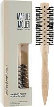 Parfums et Produits cosmétiques Brosse coiffante ronde - Marlies Moller Medium Round Styling Brush